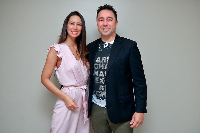 Un nuevo programa de Business Club con la presencia de Álvaro Padin, director de Bethel Spa