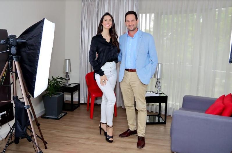 Se emitió 2do programa de Business Club con la presencia de Alejandro Schein, director de Zenit Uruguay