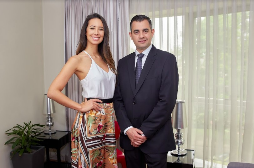 Maximiliano Da Cunha expresó las ventajas de Altos del Arapey en Business Club